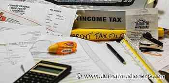 Oshawa Public Libraries launch virtual tax preparation clinic - durhamradionews.com