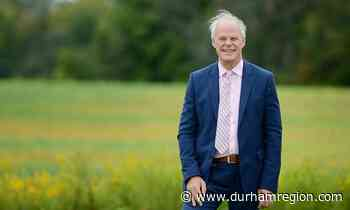 Mayor praises Oshawa community's COVID response - durhamregion.com