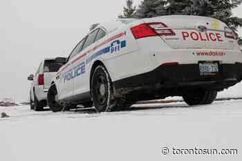 Three charged in Oshawa drug bust - Toronto Sun
