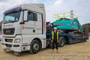 Woodmace civil engineer behind BH2, Poole Pottery site and Southampton cruise terminal