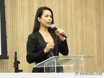 "Polícia Civil prende advogado ""stalker"" que ameaçava juíza de Unai - Notícias - paracatu.net"