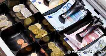 Mertingen: Geldwechselbetrüger in Supermarkt - BSAktuell