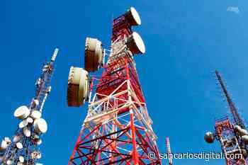 Vecinos de La Perla, Sonafluca y Santa Lucía de La Fortuna piden mejor señal móvil - San Carlos Digital