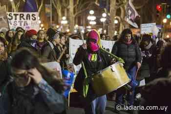 Tentativa de femicidio en Santa Lucía | la diaria | Uruguay - la diaria