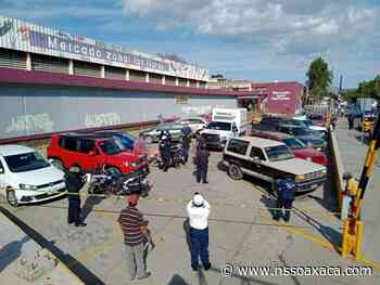 Asesinan a individuo en Santa Lucía del Camino; piden renuncia de director de seguridad - www.nssoaxaca.com