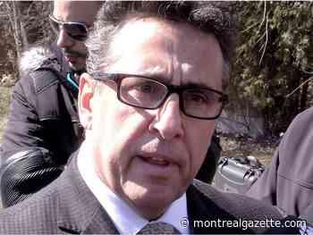 Beis to seek a third term as mayor of Pierrefonds-Roxboro borough - Montreal Gazette