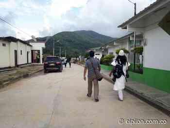 Disputas políticas en Pueblo Bello afectan proyectos para víctimas del conflicto armado - ElPilón.com.co
