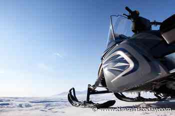 Nine snowmobile operators charged during South Porcupine patrols - TimminsToday