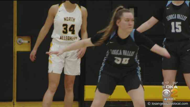Sydney Ring, One-Handed Basketball Player, Inspiring Others On And Off The Court