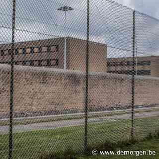 Gijzeling aan de gang in gevangenis van Brugge