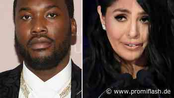 Kobe-Diss: Meek Mill entschuldigt sich bei Vanessa Bryant - Promiflash.de