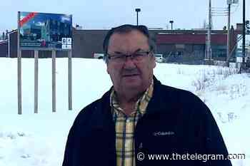 Happy Valley-Goose Bay council wants point-of-entry COVID-19 rapid testing for Labrador - The Telegram