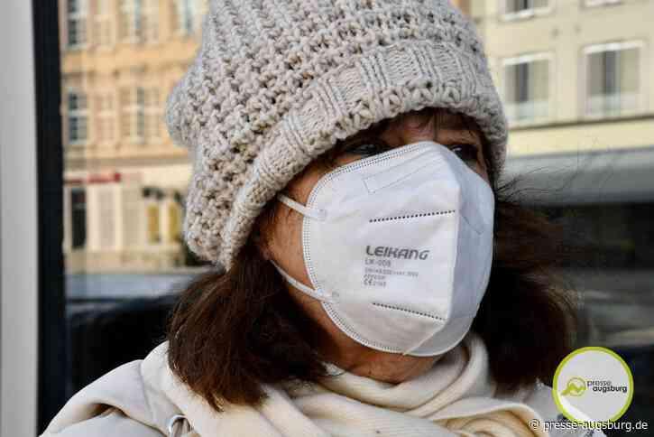Adelsried | Ladeninhaber trägt keine Maske und verunglimpft Kundin