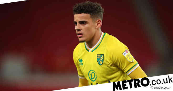 Norwich City set £35m price for Manchester United target Max Aarons after rejecting £20m Roma bid