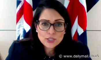 MPs demand Priti Patel faces questions over Met Midland probe
