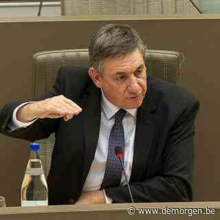 Jambon: 'Ik denk dat vanaf 1 maart beperkte versoepelingen mogelijk zijn'