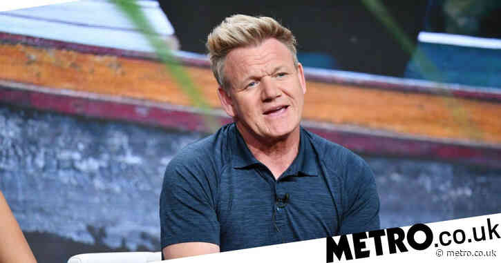 Gordon Ramsay loses nearly £60million in revenue as lockdown devastates restaurants