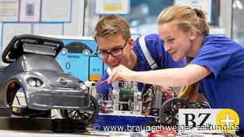Bewerbungsfrist bei Volkswagen endet am Sonntag, 28. Februar