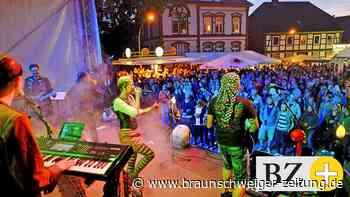 Idee: Wegen Corona diesmal kleines Altstadtfest in Fallersleben