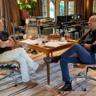 De podcastreeks van Bruce Springsteen en Barack Obama stelt niet teleur ★★★★☆