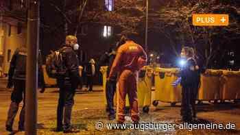 Nach Messerattacke: So schätzen Polizei und Streetworker die Lage im Reese-Park ein