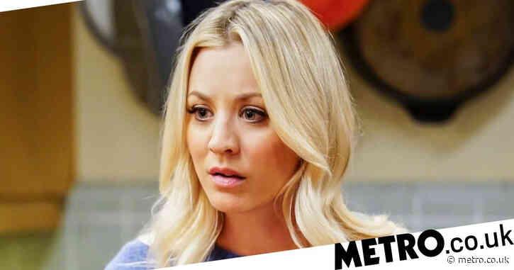 Kaley Cuoco relives moment Jim Parson pulled plug on Big Bang Theory
