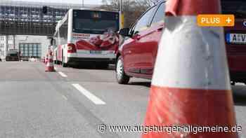 Wie Autofahrer die Stadtbachstraßen-Staufalle umfahren können