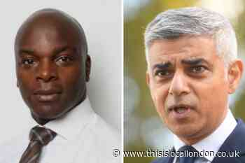 Bailey and Khan clash over £70 million job scheme