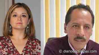 Denuncia regidora de San Cristóbal, violencia política de género - Diario de Chiapas