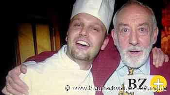 Wolfenbüttler Koch Sven Siegmund bekochte Angelina Jolie