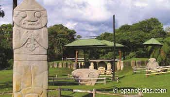 San Agustín e Isnos, protagonistas a nivel nacional como destinos turísticos - Opanoticias