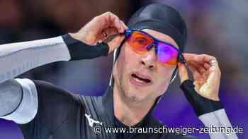 Athletensprecher: Geisreiter erneuert Kritik an DESG-Führung