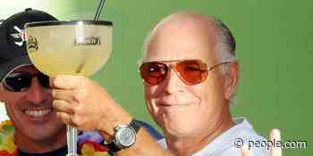 It's National Margarita Day, Obviously—Make the Official Recipe from Jimmy Buffett's Margaritaville - PEOPLE