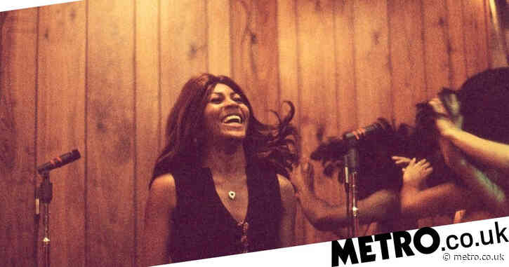Tina Turner documentary: Date, trailer and how to watch