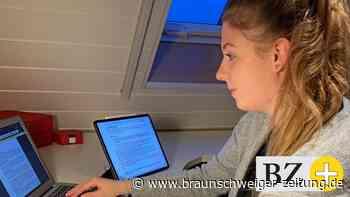 Vechelder Elftklässler informieren sich online über Berufe