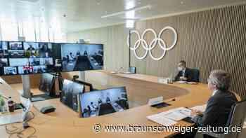 Olympische Sommerspiele: Dämpfer für Rhein-Ruhr: IOC bevorzugt Brisbane für 2032