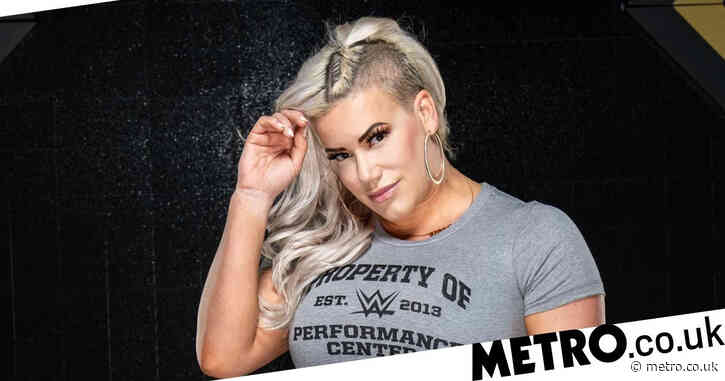 WWE signs Taya Valkyrie: Former IMPACT Wrestling star and John Morrison's wife heading to NXT