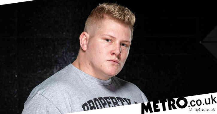 WWE signs Parker Boudreaux: Next Brock Lesnar joins wrestling giant