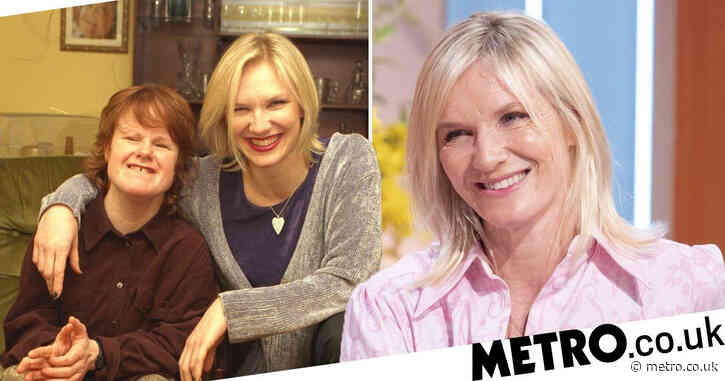 Jo Whiley feared 'superhuman' sister would die amid coronavirus battle as she shares health update: 'It's been hellish'