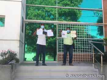 En Polonuevo, veedores denuncian que gerente del hospital les exige $23 millones por información sobre contratos - Diario La Libertad
