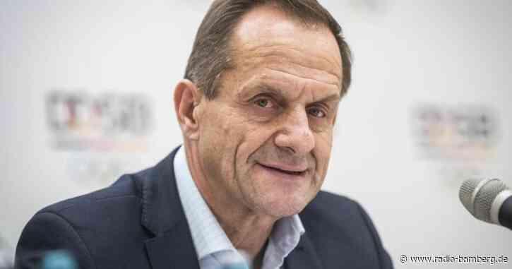 DOSB-Boss: Oberstdorf kann «Meilenstein» für Olympia sein