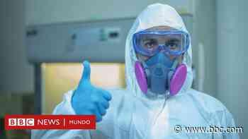 Coronavirus: 10 buenas noticias sobre la pandemia (un año después) - BBC News Mundo