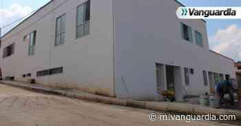 En Curití esperan entrega del nuevo hospital - Vanguardia
