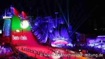 Titelkämpfe bis zum 7. März: Nordische Ski-WM in Oberstdorf eröffnet