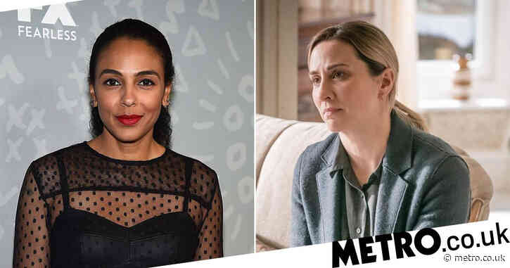 The Bay series 3: New lead Marsha Thomason faces struggle to 'find her feet' after Morven Christie's exit
