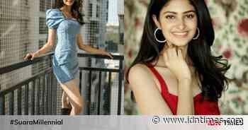 Potret Manasa Varanasi yang Juara Miss India 2020 - IDNTimes.com