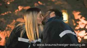 """RTL: """"Bachelor""""-Kuss mit Folgen: Zoff zwischen den Kandidatinnen"""