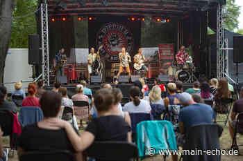 Aschaffenburg plant auch 2021 Veranstaltungen unter Pandemiebedingungen - Main-Echo