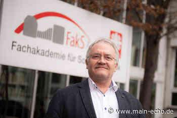 Interview: Direktor der FakS Aschaffenburg warnt vor geplanter Reform der Erzieherausbildung - Main-Echo