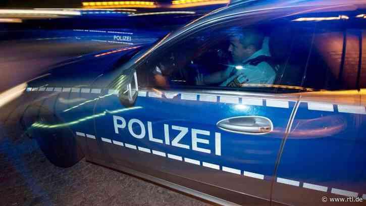 Geschäft in Lohfelden mit vorgehaltenem Messer überfallen - RTL Online